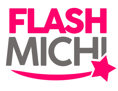 FLASH MICH Fotobox