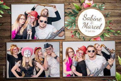 Fotodesign - Hochzeit